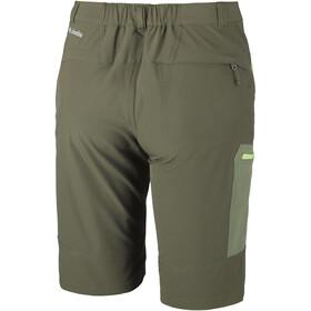 "Columbia M's Triple Canyon Shorts ""10 peatmoss"